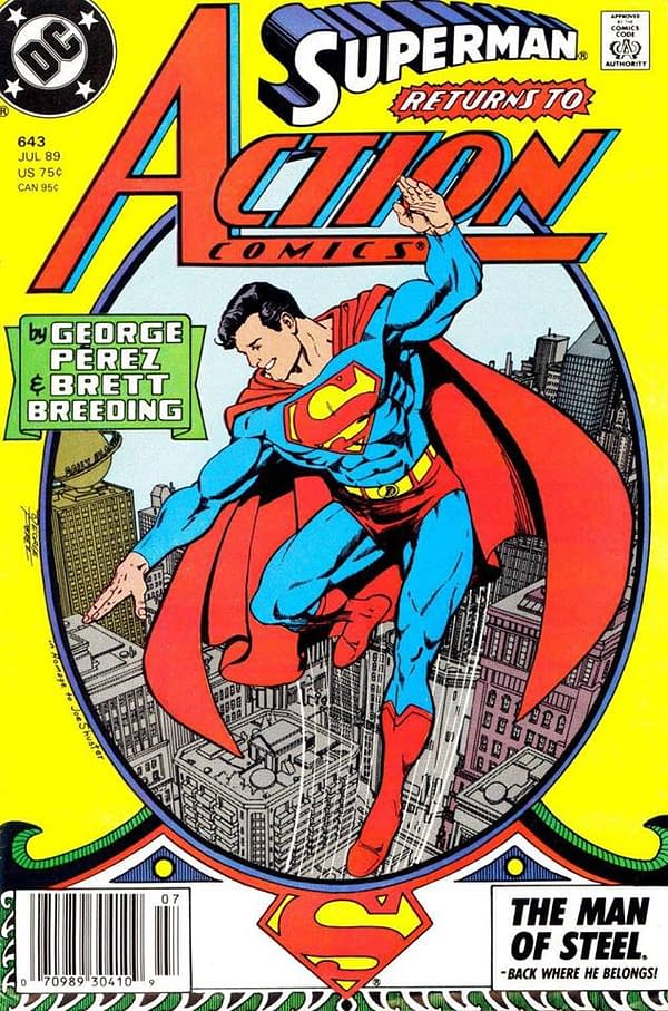 Happy 80th, Kal-El: Bleeding Cool's Favorite Superman Moments