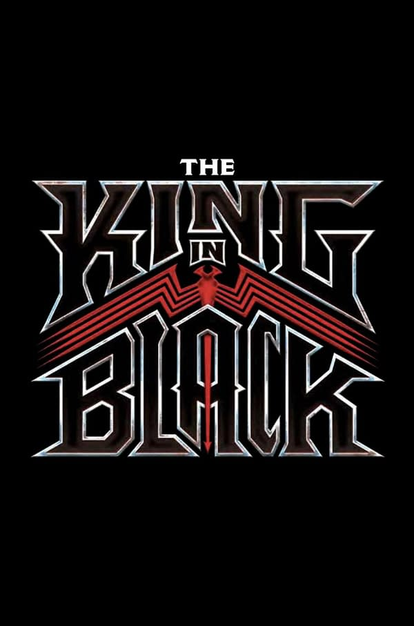 """Knull Is The King In Black"""