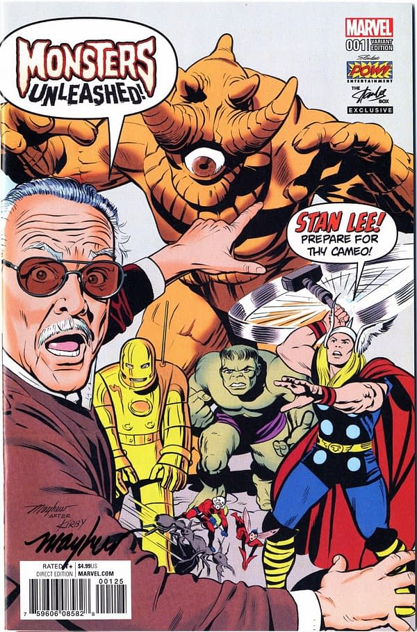 Stan Lee Comic Book Cover Collage Rip Stan Lee Hulk Captain America Thor Doctor Strange The Amazing Spiderman