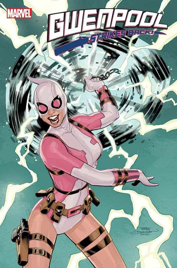 Marvel Solicit Covers... temp