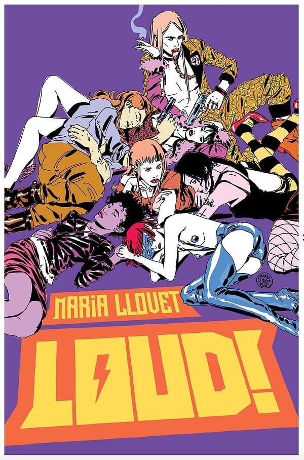 Bleeding Cools Favorite Comics Debuts Of 2020