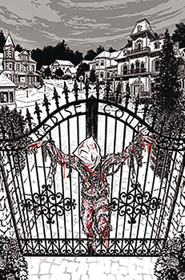 Wonderland Takes Revenge in Zenescope Entertainment July 2018 Solicits