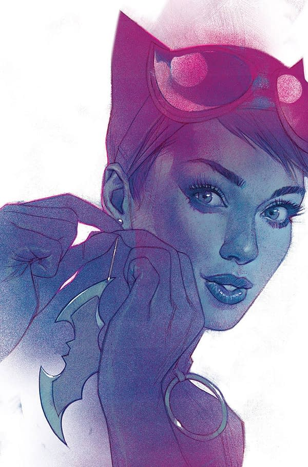 22 Revealed DC Comics Covers for January From Bill Sienkiewicz, Jae Lee, Artgerm, Ben Oliver and More