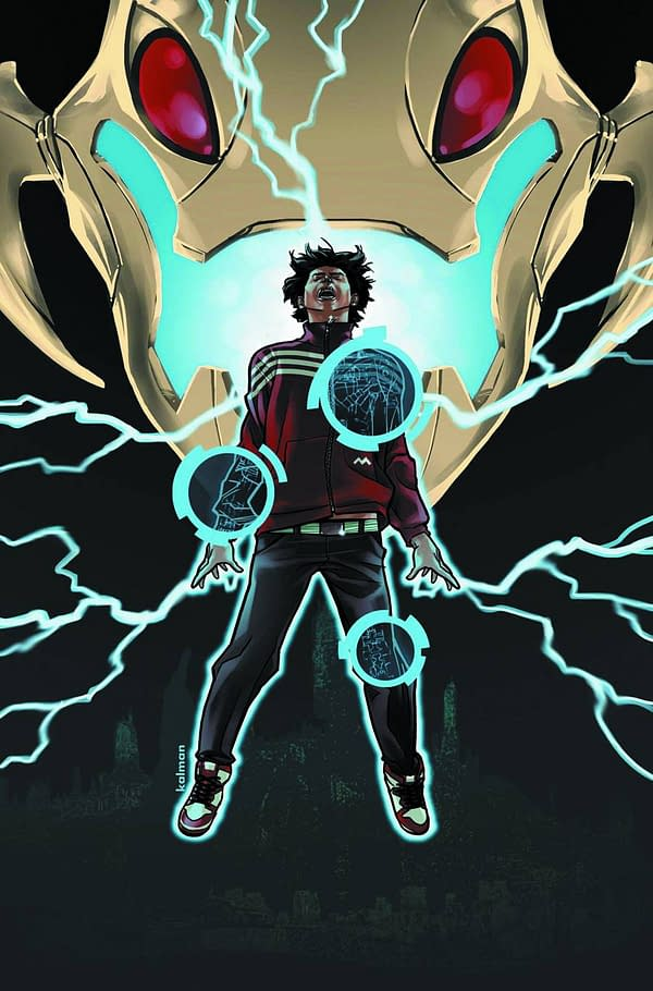 Runaway Victor Mancha Gets His Own Marvel Comic… But Who Is Writing It?