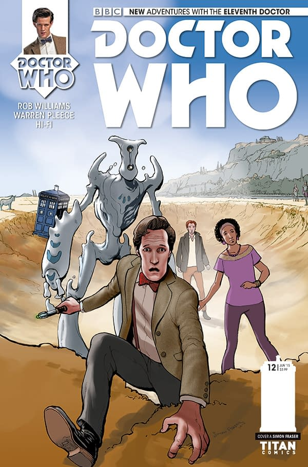 ELEVENTH DOCTOR #12_Cover_A