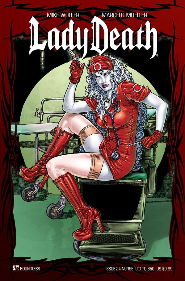 LadyDeath24nurse
