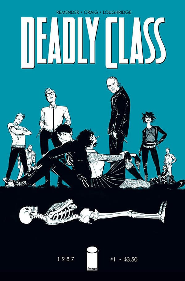 Remender_Deadly Class