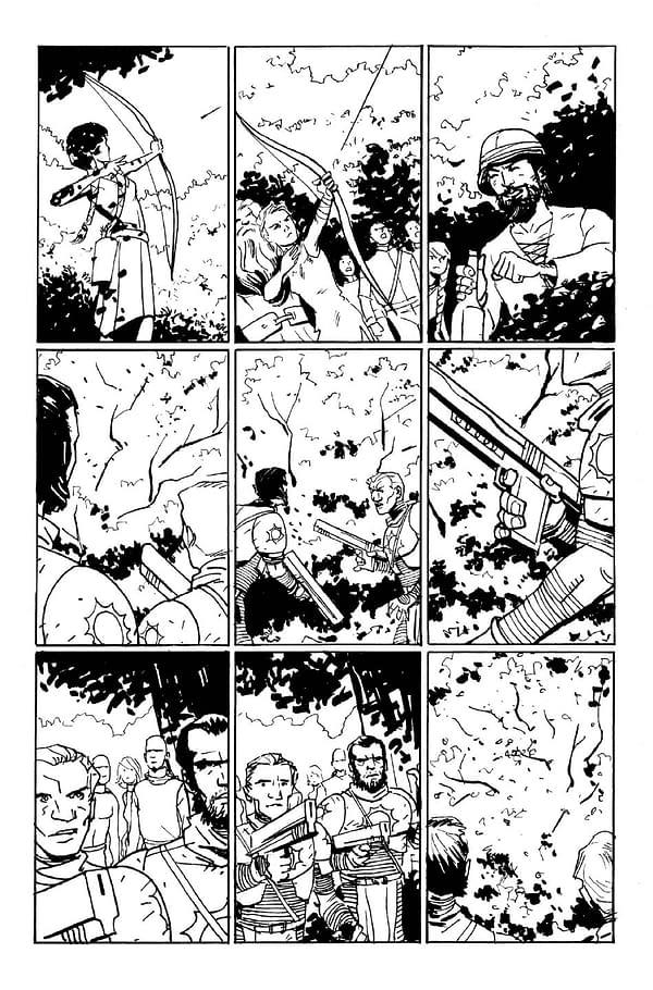 Jungle Jim Process Art-1