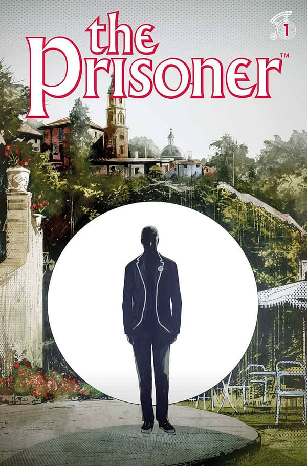 Watch a Trailer for Peter Milligan and Colin Lorimer's 'The Prisoner' Comic