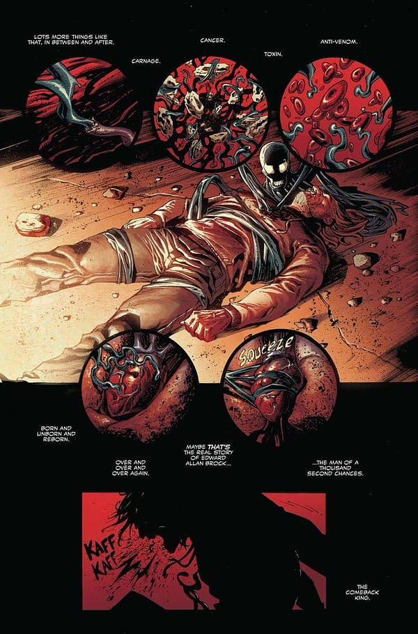 Is Venom Better Than Watchmen?