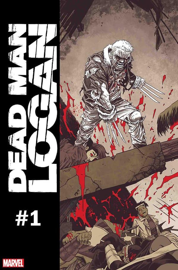 Marvel Will Kill Off Old Man Logan in a 12-Part 'Dead Man Logan' Limited Series