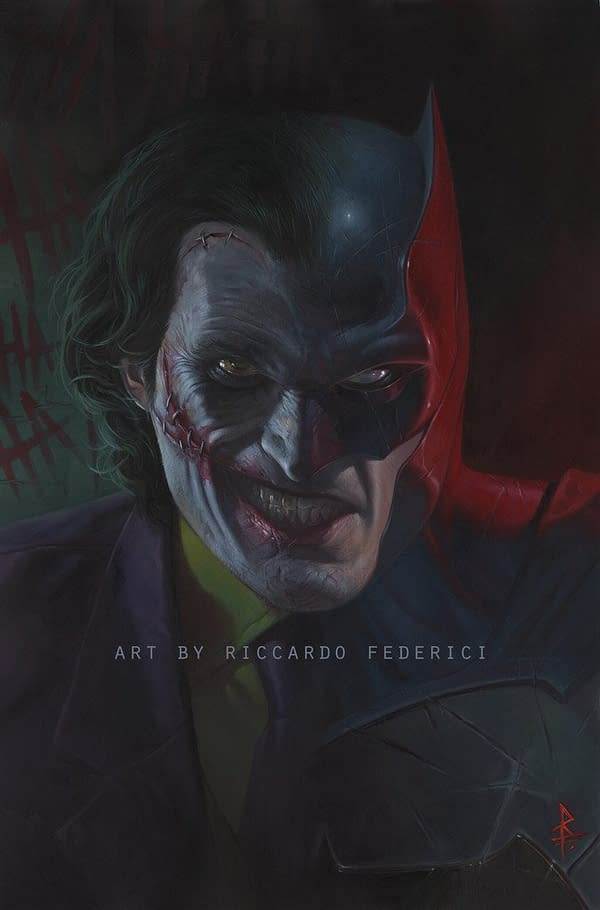 A Few More Detective Comics #1000 Exclusive Retailer Variant Covers