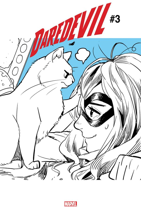 These Cat-Themed Marvel Meow Variants by Nao Fuji Are Flerkin Purrfect