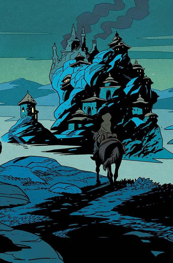 Once & Future #1 Gets Eighth Printing - With Further Printings For #2-#4