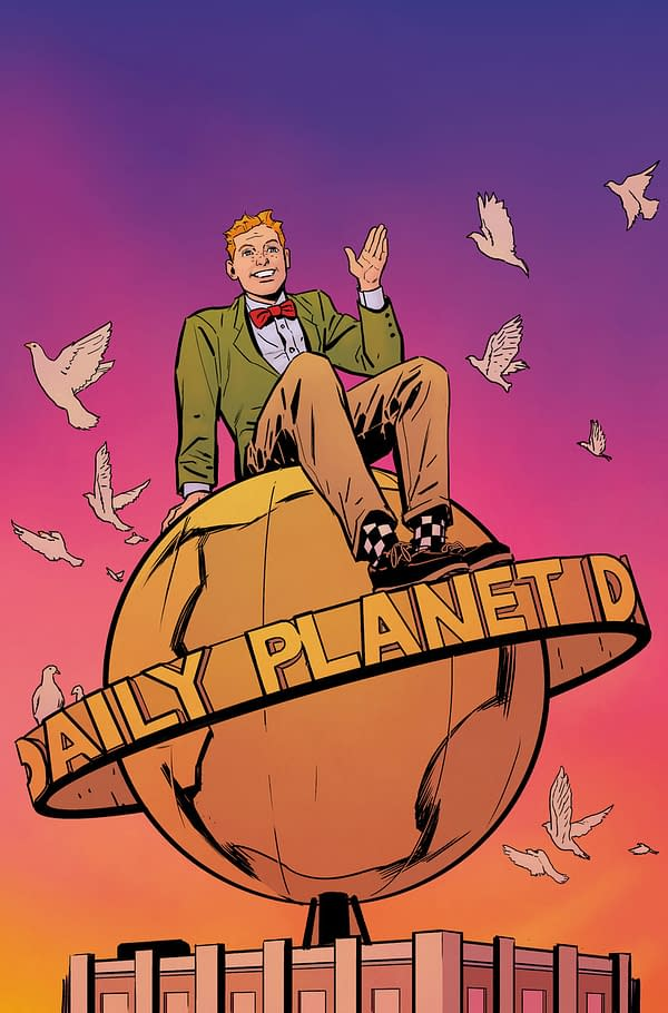 DC Reveals Covers for June's Final ISsues of Lois Lane, Jimmy Olsen
