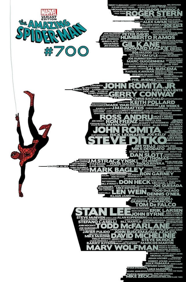 Could Spawn #312 Listing All Creators Find Room For One More?