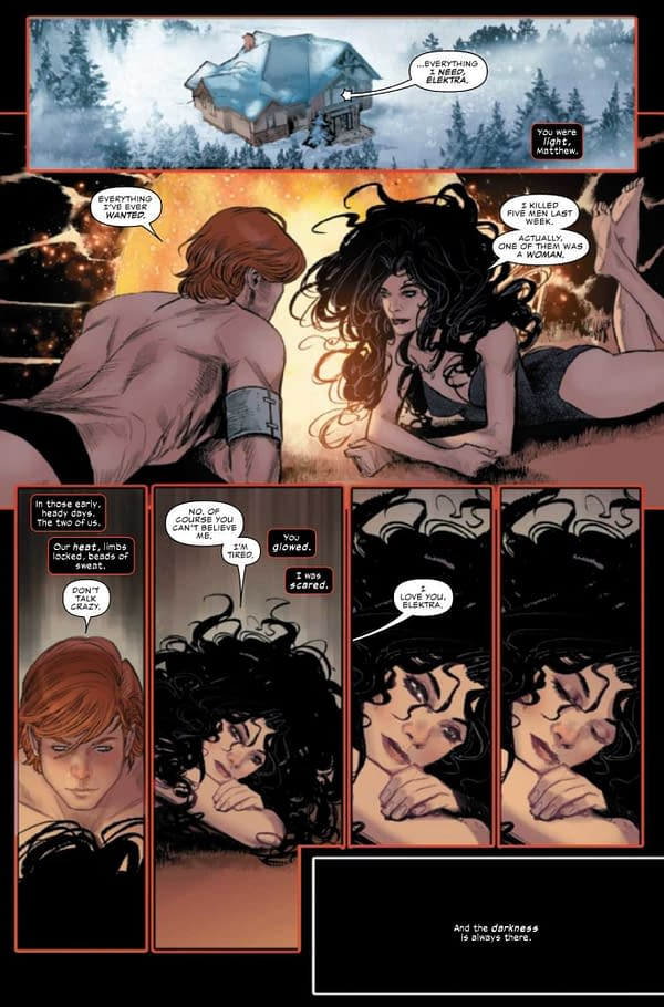 Speculator Corner: Big Surprise In Daredevil #25 No One Saw Coming