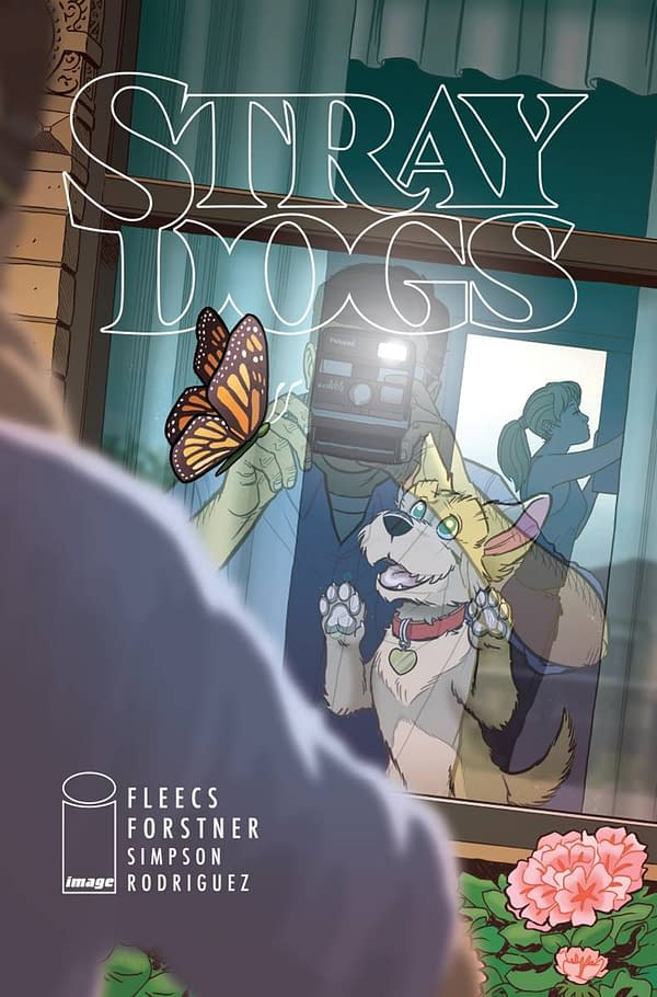 FCBD Presents: Expanded Stray Dogs From Image On Free Comic Book Day