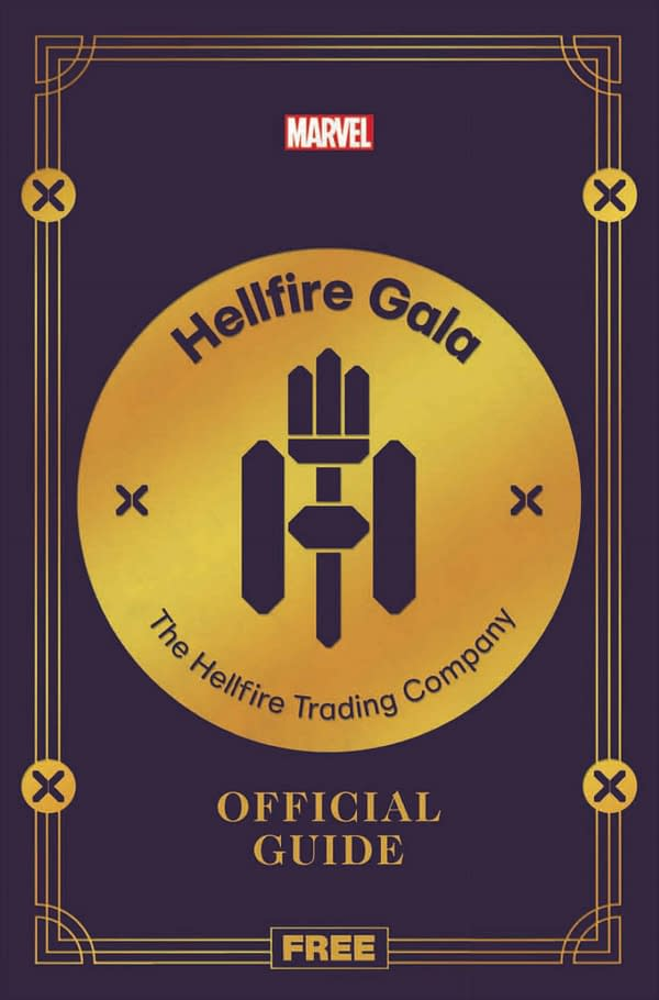 The Latest Preparations For The Hellfire Gala