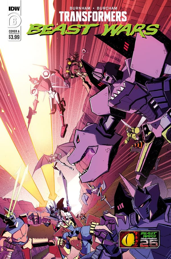 IDW Publishing Full Solicits and Solicitations For July 2021