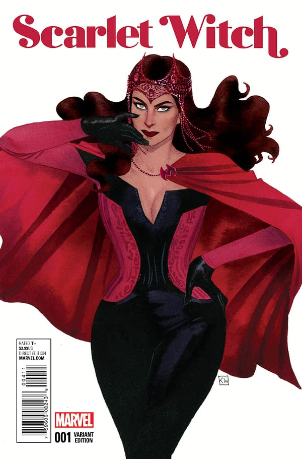 Art by Kevin Wada