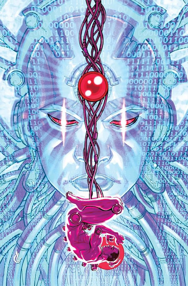 19 DC Comics Variants For October From Stanley Lau, Guillem March, Mitch Gerads And Gene Ha