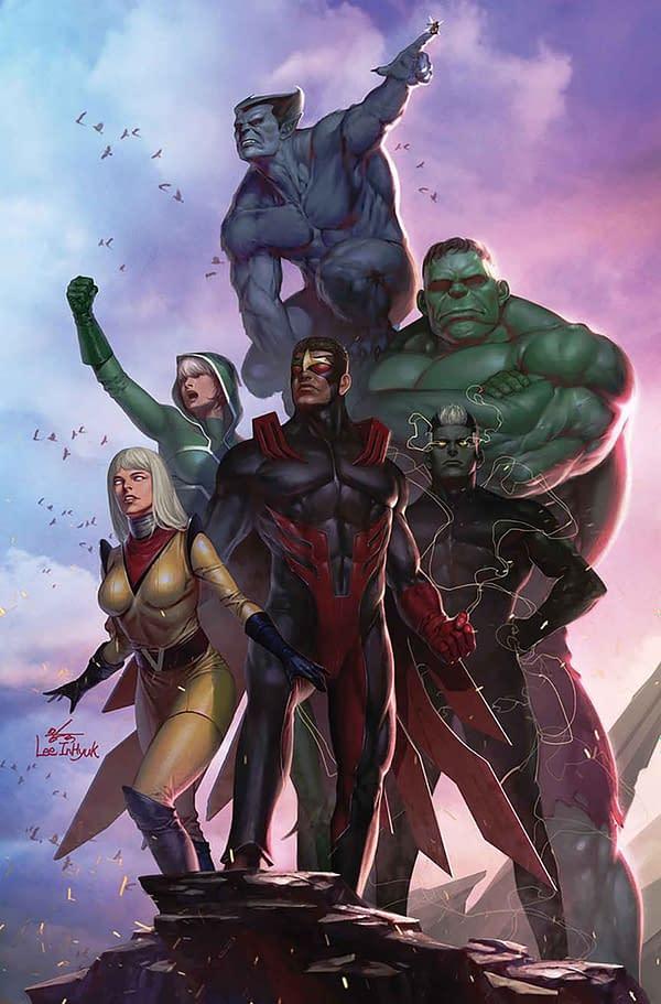 In Avengers #688… an Avenger May Die!