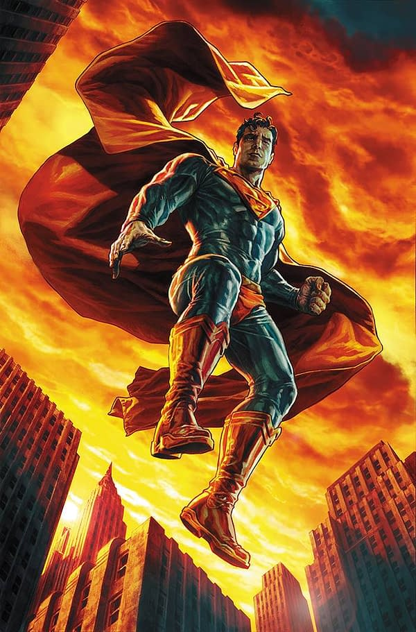 Eight of the Decade Covers for Action Comics #1000 – We're Just Missing the '80s