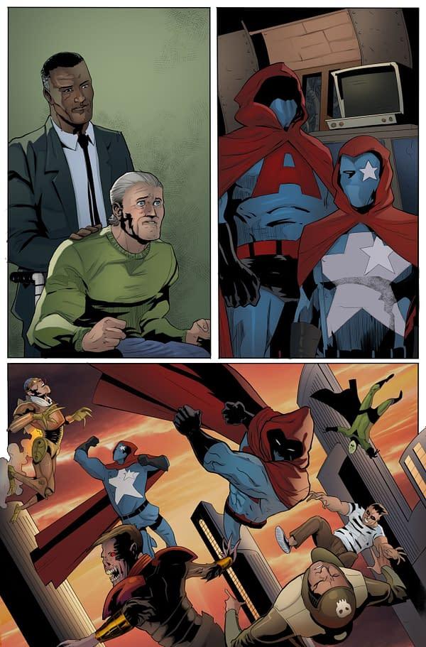 Understanding Comics, Understanding Ourselves