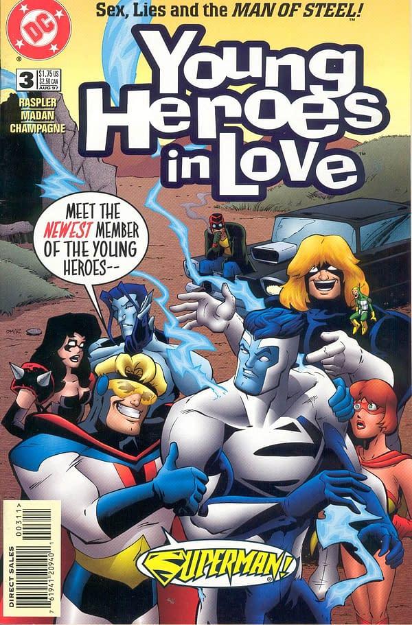 Young Heroes In Love Creators Reunite on Frank N. Stein: Private Eye