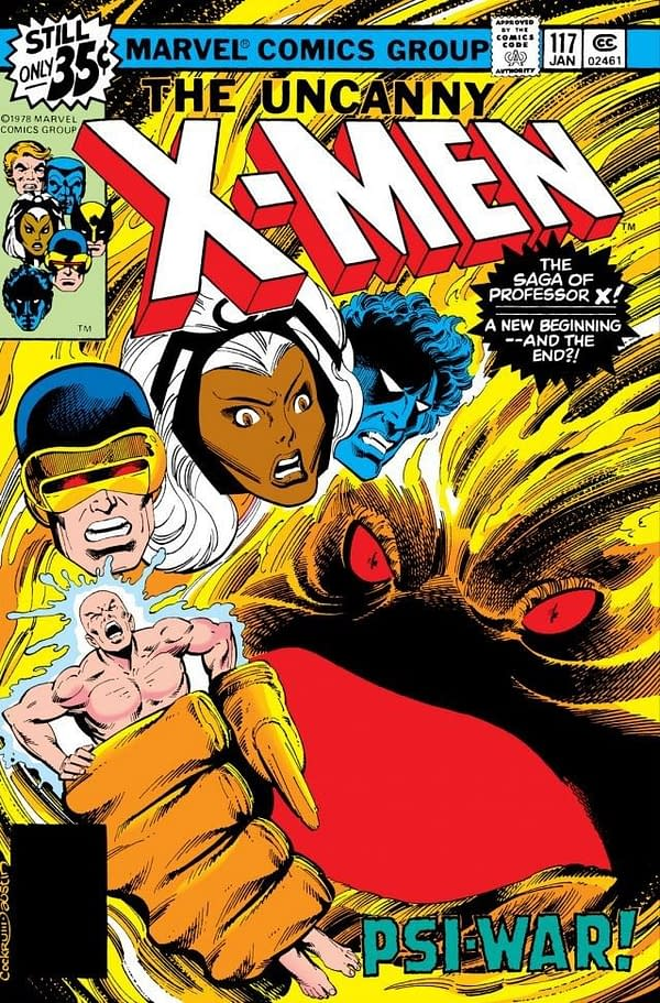 C.B. Cebulski Says John Byrne Return is Top of Wishlist, More Chris Claremont X-Men Confirmed