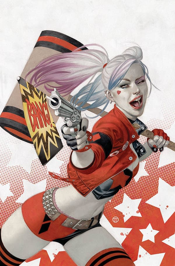 15 Revealed DC Comics Covers for December From Frank Miller, Joshua Middleton, Dave Johnson, and More