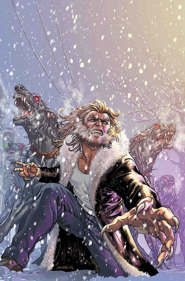 Is Venom Joining Malekith's Army in War of the Realms? What About Sabretooth?