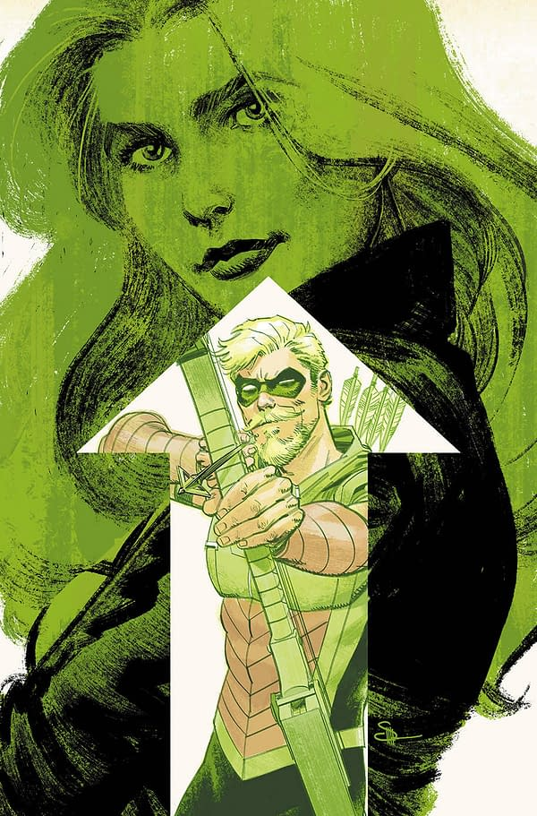 8 Revealed DC Comics Covers by Rob Liefeld, Mikel Janin, Ethan Shaner, Derrick Chew and More