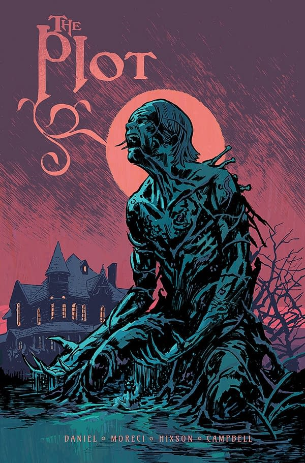 Vault Announces Annual Horror Event, Nightfall, and Launch of The Plot #1