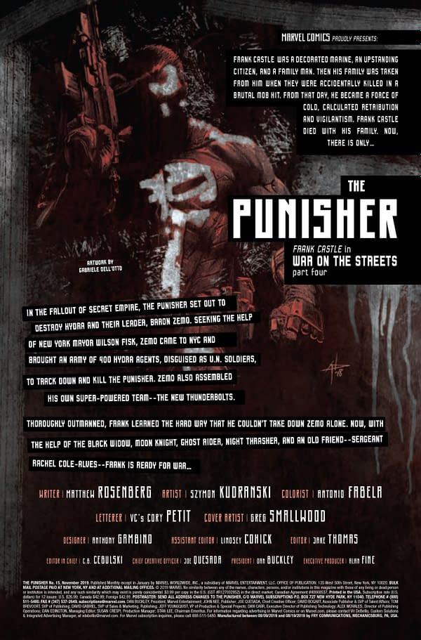 Punisher #15
