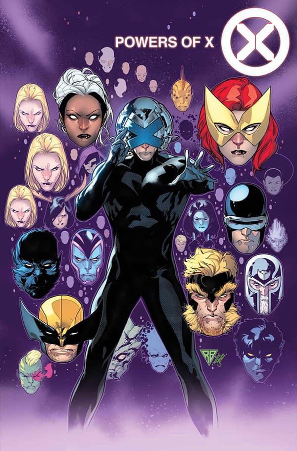 My Mutant Power is DEcomX-ual Healing
