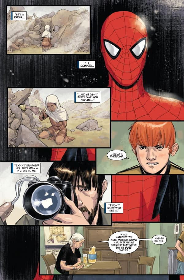 Spider-Man #2 [Preview]