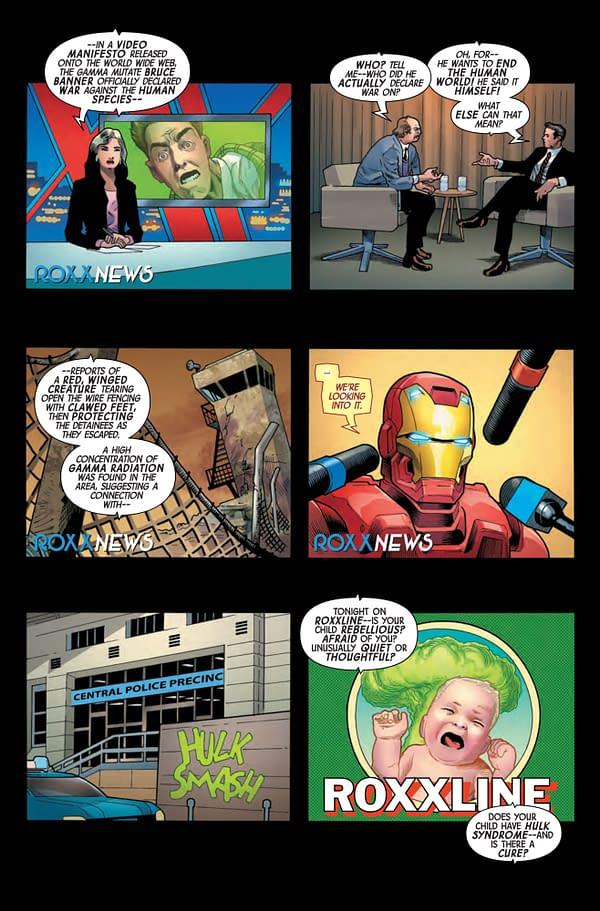 Immortal Hulk #26