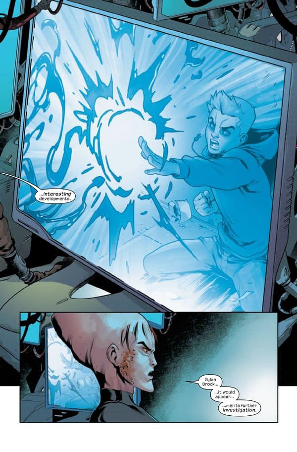 Venom #20 [Preview]