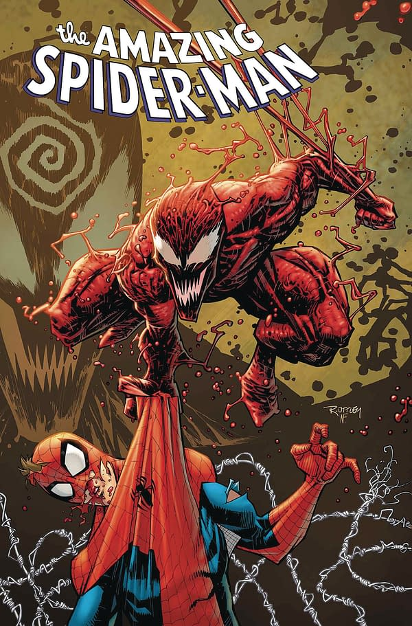 What Pushed Amazing Spider-Man and Conan Into New Content Warning Ratings?