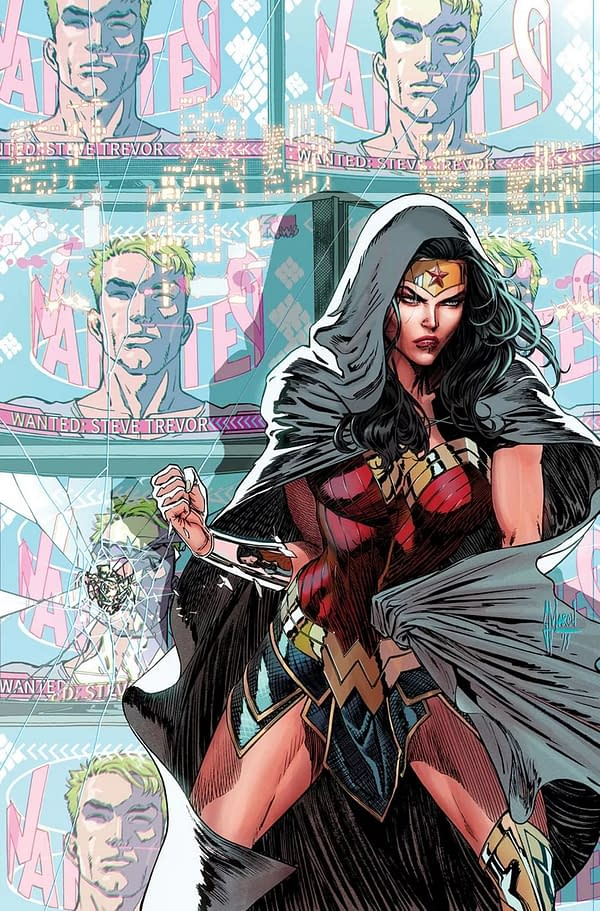 DC Switches Wonder Woman #85,#86 With #751,#752 – Flash Follows Suit