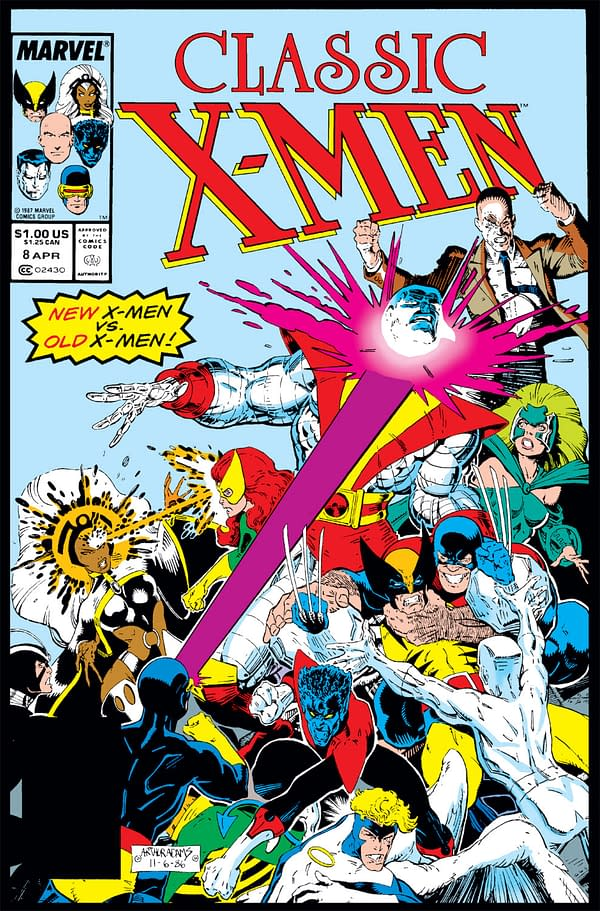Marvel Unlimited Adds More Old Classic X-Men, Daredevil, and Punisher in January with Half Price Discount Code