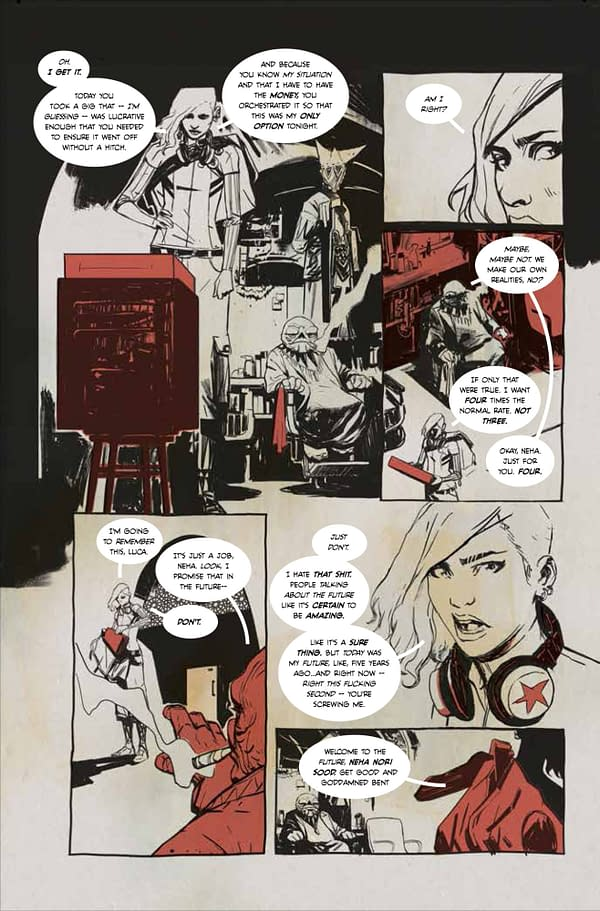 Will The Power Of Decorum Make Image The House Of Hickman?