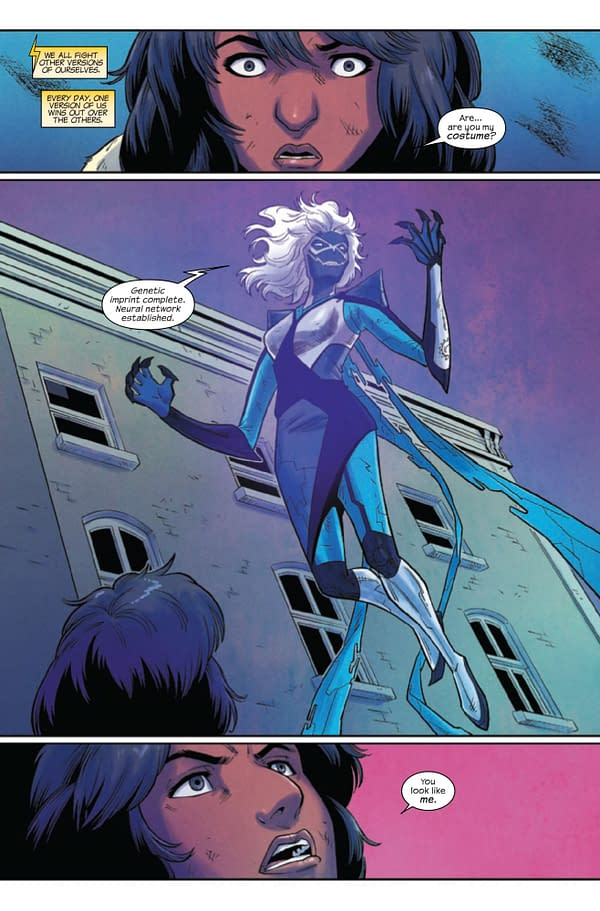 Magnificent Ms. Marvel #11