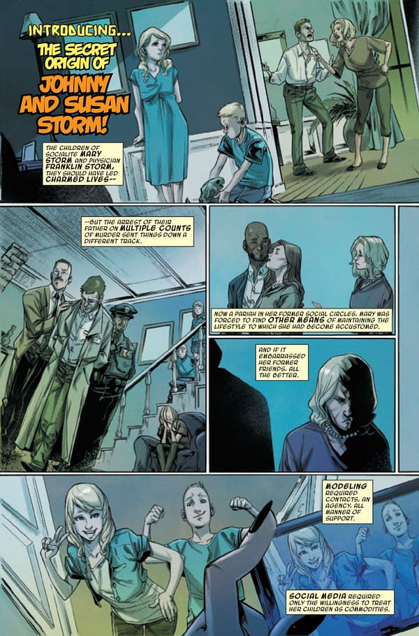 Ghost-Spider #7 [Preview]
