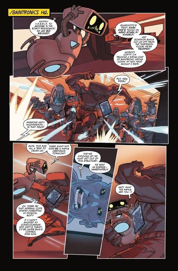 Iron Man 2020 #3 [Preview]