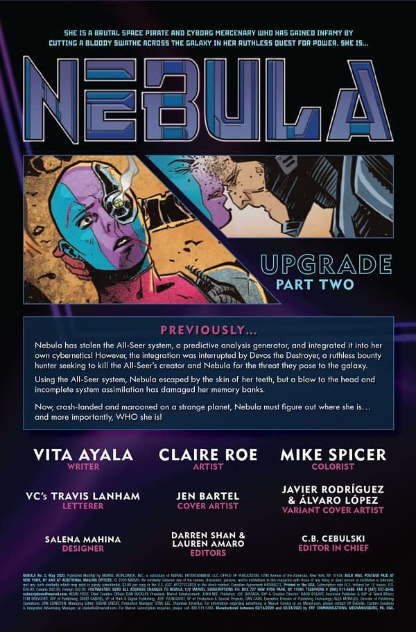 Nebula #2 [Preview]