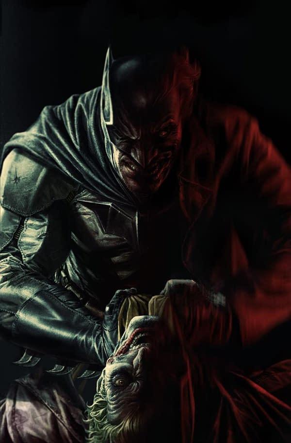 DC Comics Sells Batman #100 Direct to Comic Stores.