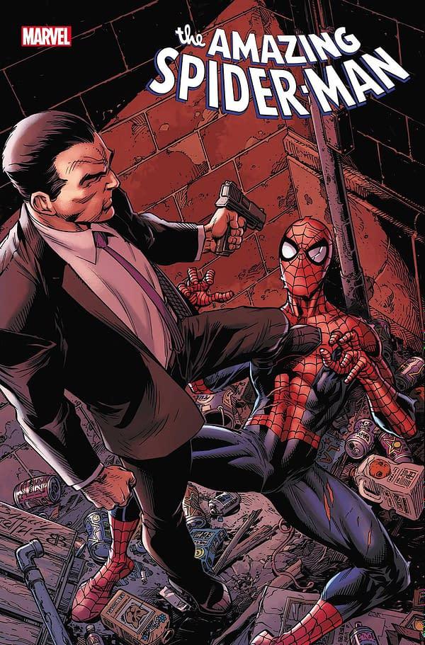 Spider-Man & X-Men Beat Batman & Joker- Bleeding Cool Bestseller List